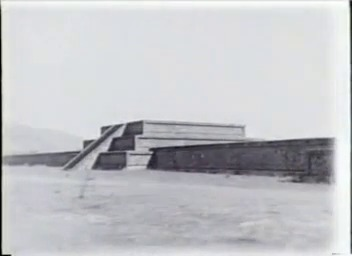 Go to Mexico.  Temple de Quetzacoatl in Teotihuacan item page