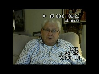 Go to VanEssen, Willard (Interview outline and video), 2017 item page