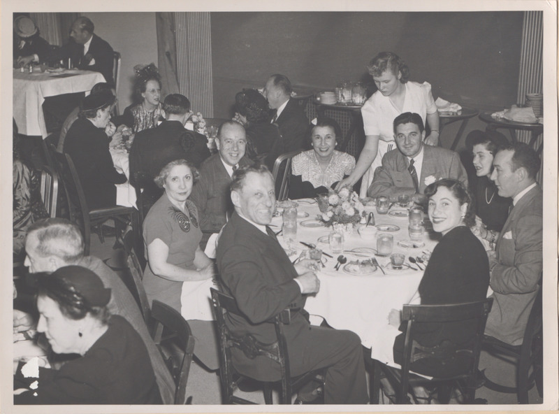 Go to Table picture item page