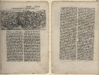 Go to Liber chronicarum (Nuremberg Chronicle) [folium 7] item page