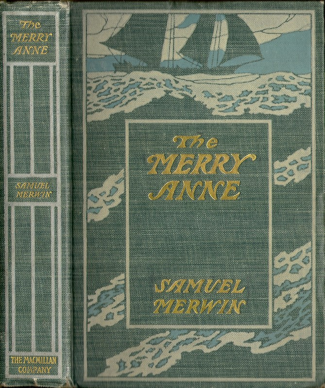 Go to The Merry Anne item page