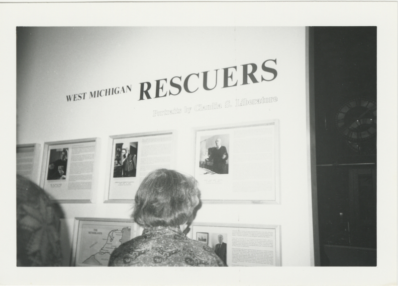 Go to West Michigan Rescuers, 1996 item page
