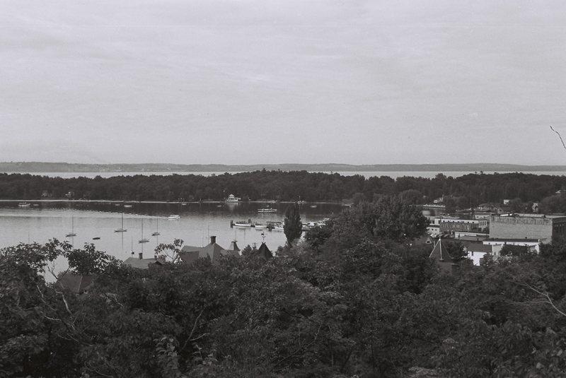 Michigan. Harbor Springs