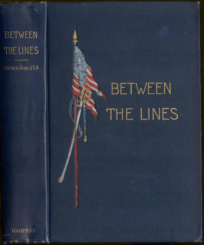 Go to Between the Lines: A Story of the War item page