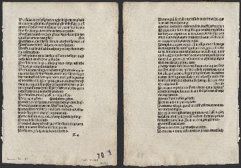 Go to Vocabularius predicantium [folium 39] item page