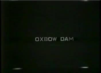 Go to Michigan. Oxbow [Hardy] Dam, 1930s item page
