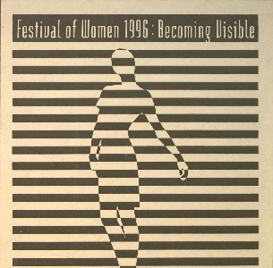 Go to Festival of Women 1996: Becoming Visible item page