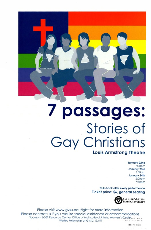 Go to 7 Passages: Stories of Gay Christians item page