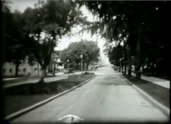 Go to Michigan. Driving through Grand Haven, 1930s item page