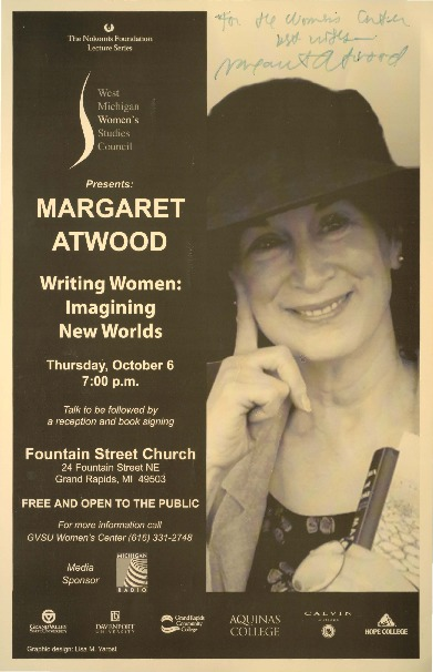 Go to Writing Women: Imagining New Worlds item page