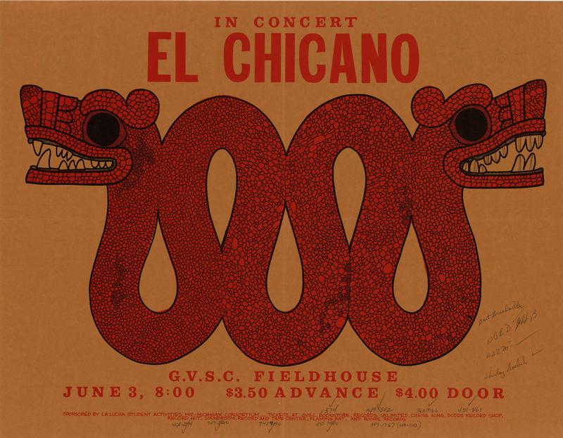 Go to El Chicano, June 3, 1973  item page