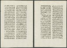 Go to Moralia, sive Expositio in Job [Italian]. Sopra la vita di Job [folium 176] item page