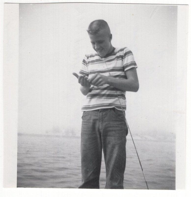 Go to Nicolaas Pieter Jan Termaat, 1956 item page
