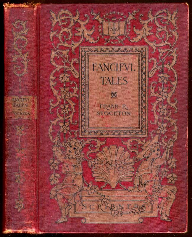 Go to Fanciful Tales item page