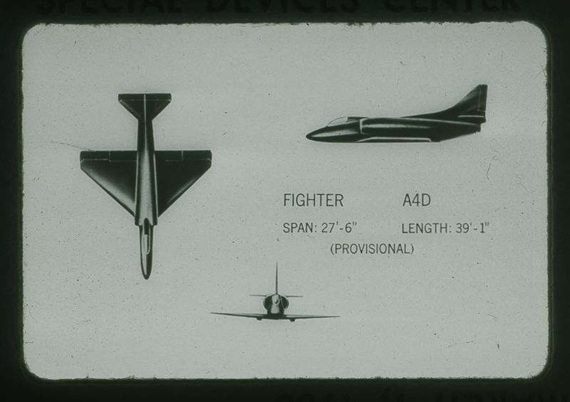 Go to A4D Skyhawk attack item page