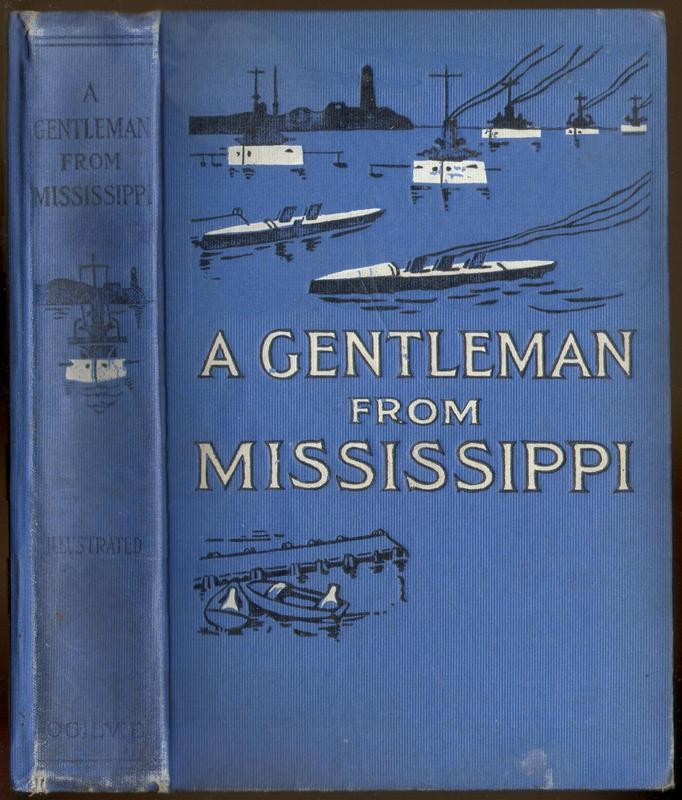 Go to A Gentleman from Mississipi item page