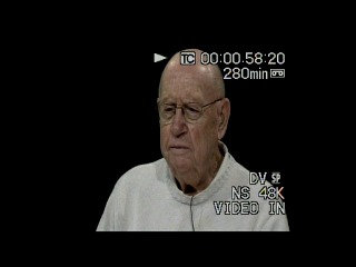 Go to Veenstra, Willard (Interview outline and video), 2014 item page