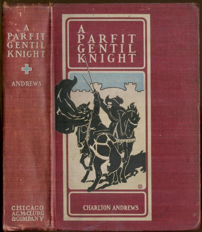 Go to A Parfit Gentil Knight item page