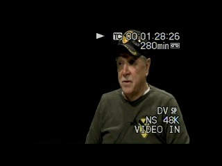 Go to Romans, Otis (Interview outline and video), 2014 item page