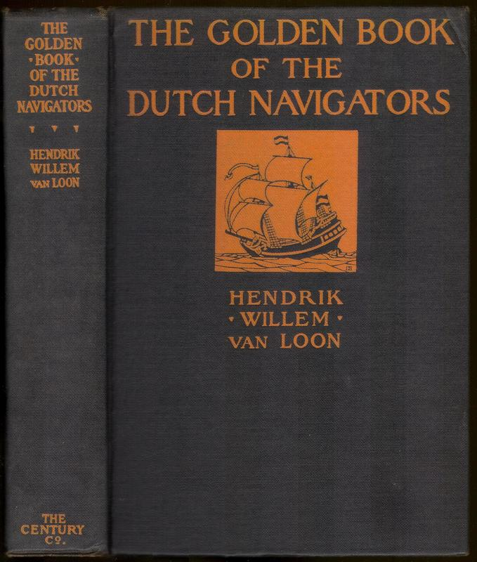 Go to The Golden Book of the Dutch Navigators item page