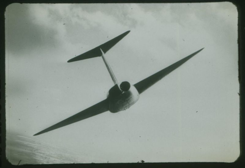 Go to Javelin British fighter aircraft item page