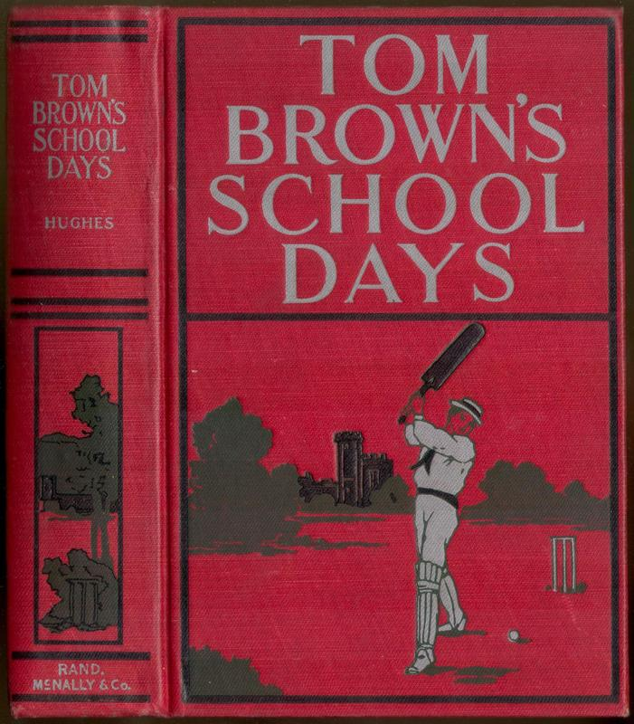 Go to Tom Brown's School Days item page