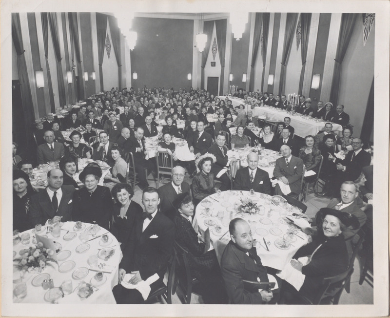 Go to Temple Dedication Dinner at the Occidental Hotel  item page
