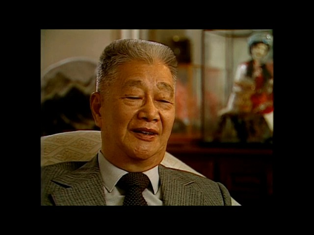 """Go to C. Y. """"Henry"""" Lee interview (video and transcript, 2 of 6), 1991 item page"""
