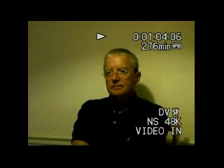 Go to Romig, Robert (Interview outline and video), 2014 item page