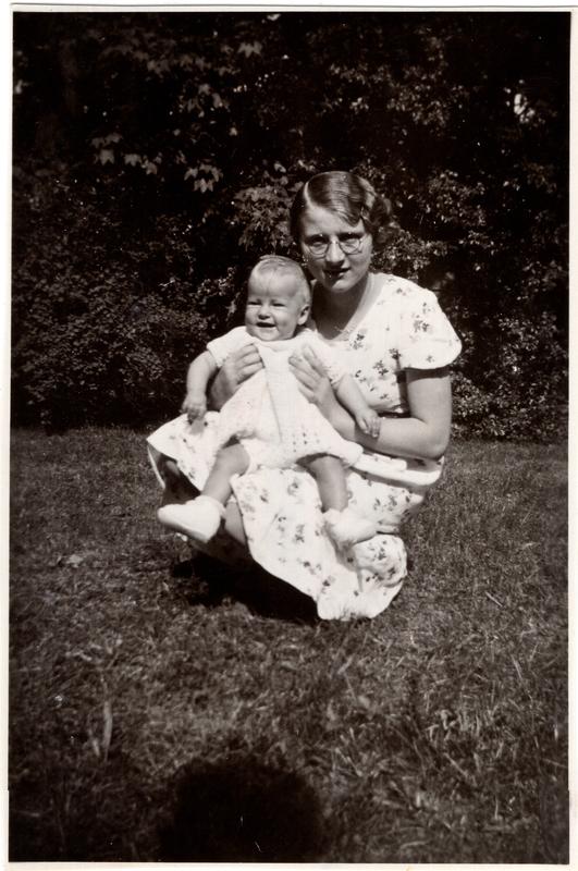 Go to Adriana B. Schuurman and Grietje Cornelia Schuurman, 1934 item page