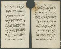 Go to Confessionale: Omnis mortalium cura [Italian]. Specchio di coscienza [folium 171] item page