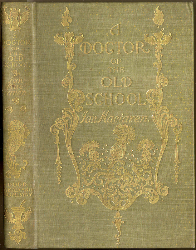Go to A Doctor of the Old School item page