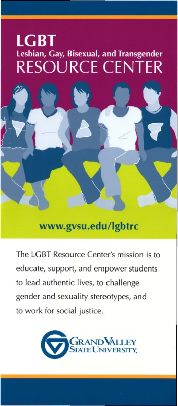 Go to LGBT Resource Center item page
