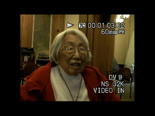 Go to Takeuchi, Beatrice (Interview outline and video), 2017 item page