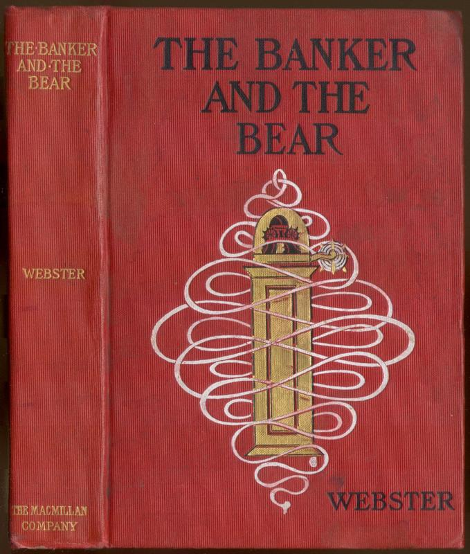 Go to The Banker and the Bear item page