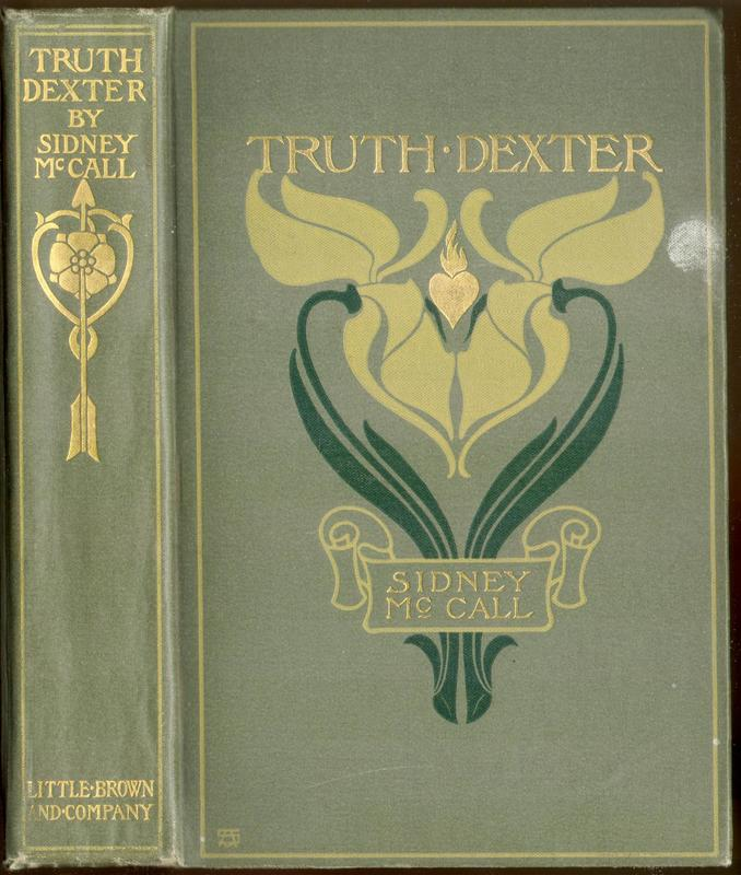 Go to Truth Dexter item page