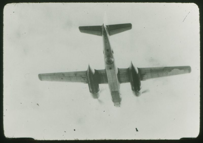 Go to A-26  US Army attack bomber item page