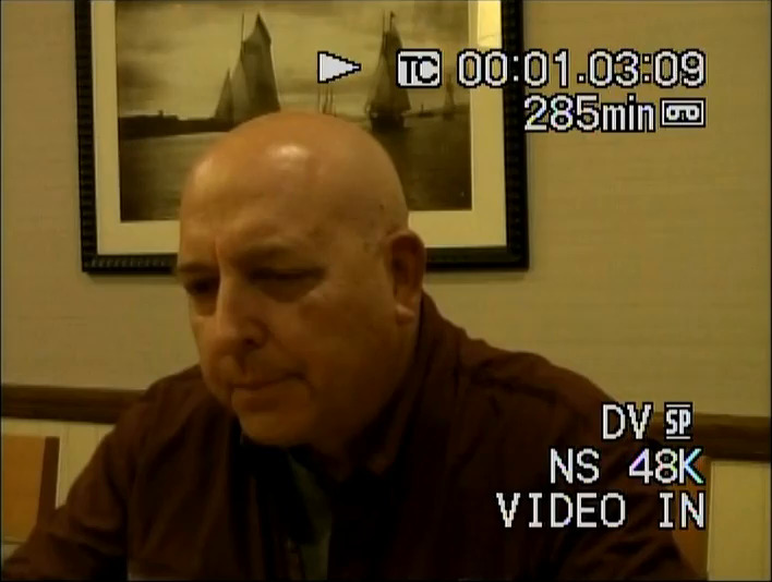 Go to Southerland, James (Interview transcript and video), 2017 item page