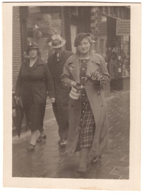 Go to Adriana B. Schuurman, 1934 item page