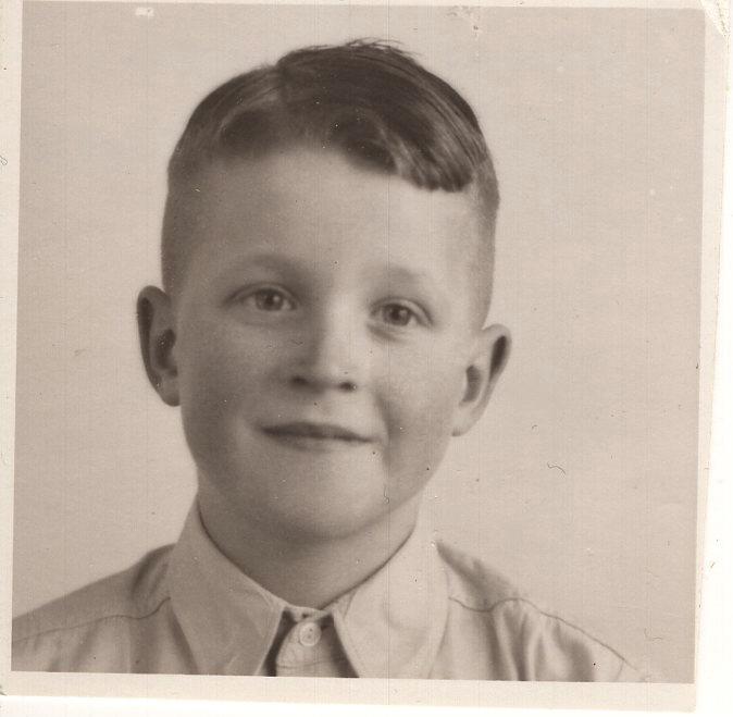 Go to Nicolaas Pieter Jan Termaat, 1951 item page
