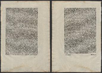 Go to Epistolae [folium 2] item page
