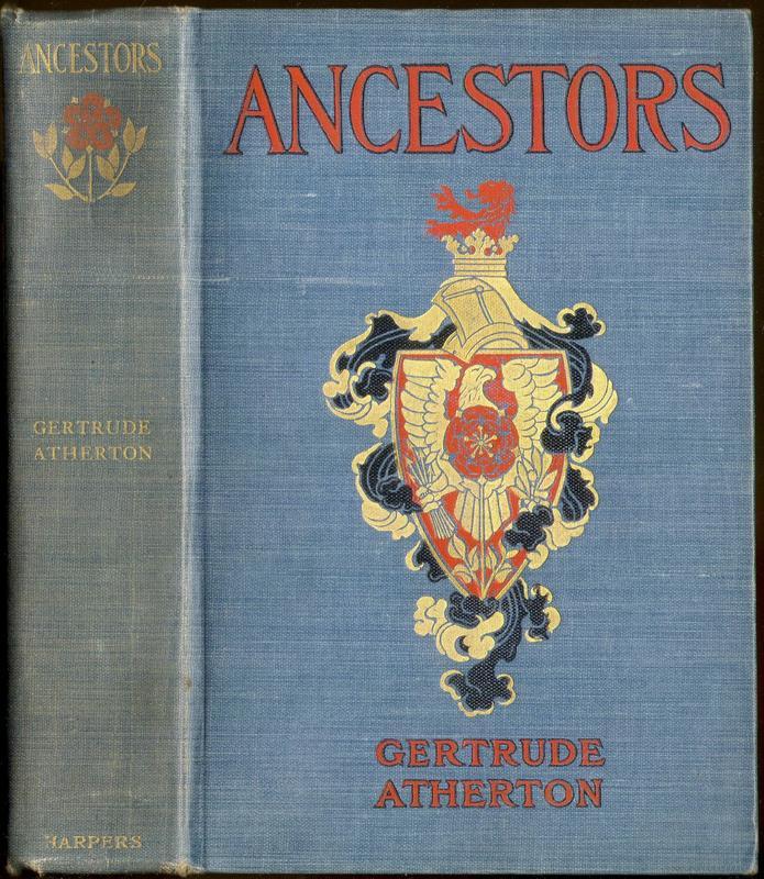 Go to Ancestors item page