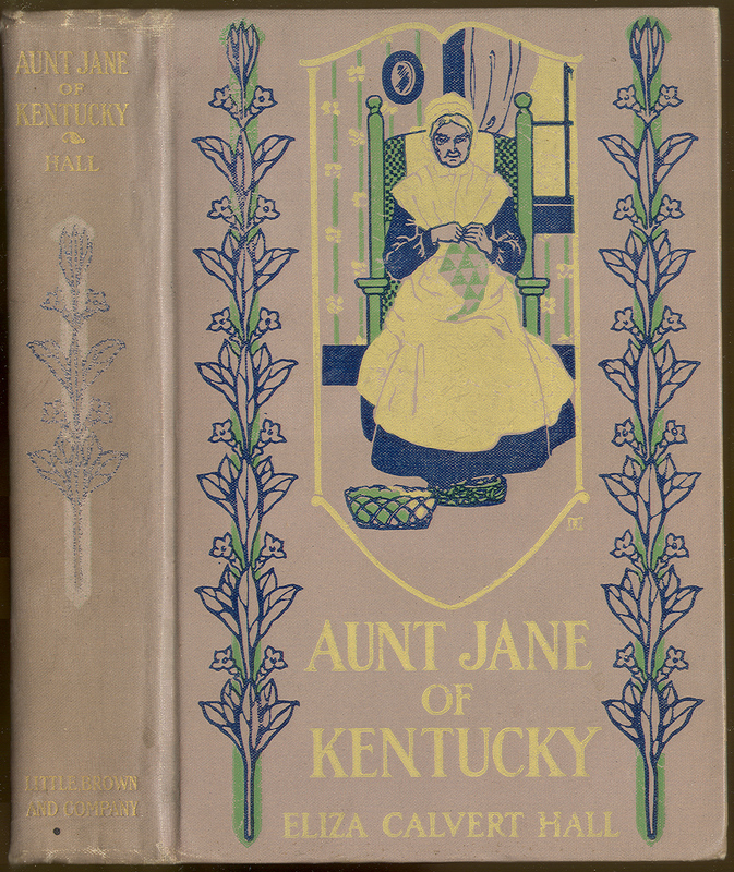 Go to Aunt Jane of Kentucky item page