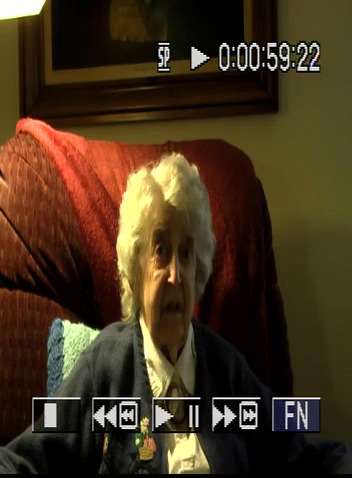 Go to Johnson, Mae (Interview transcript and video), 2012 item page