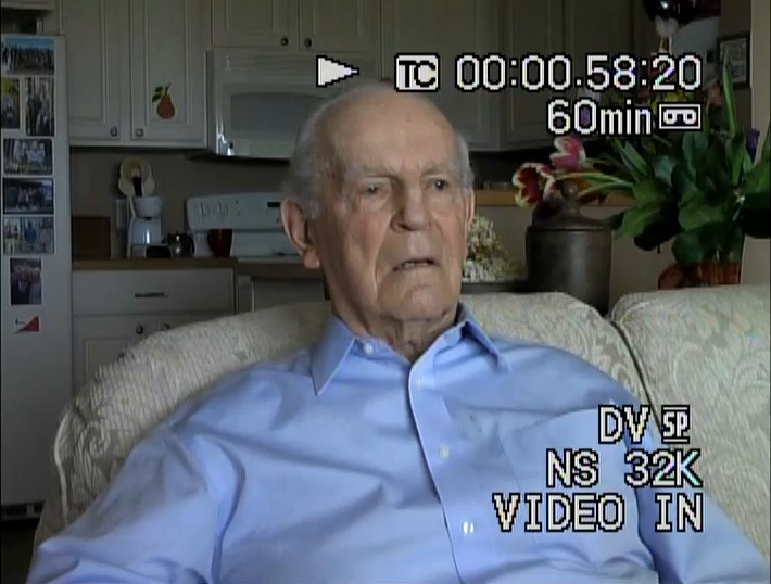 Go to Soper, Harold (Interview transcript and video), 2017 item page