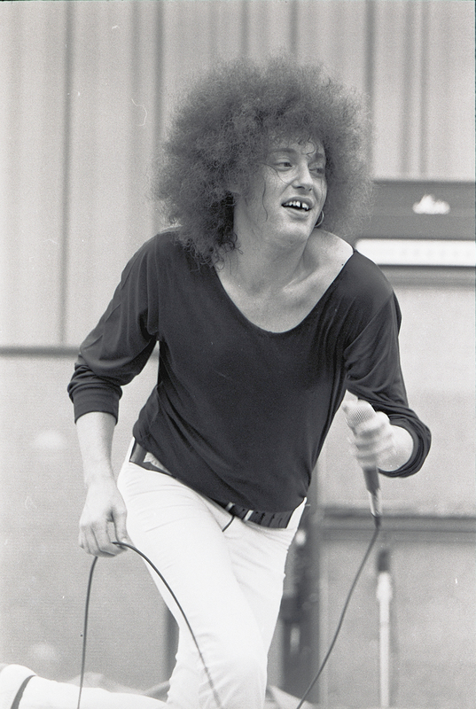 Go to Rob Tyner of MC5 item page