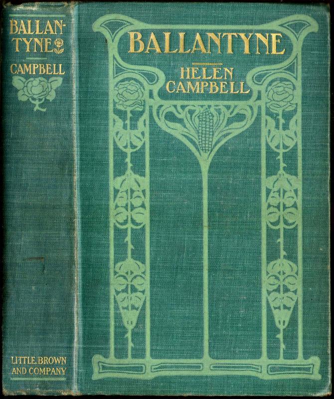 Go to Ballantyne: A Novel item page
