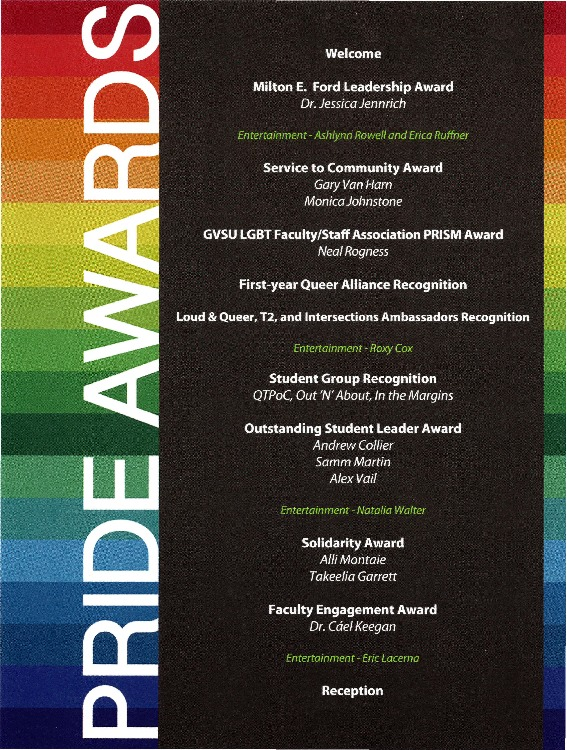 Go to 2016 Pride Awards Flyer  item page