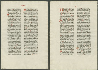 Go to Summa theologiae: Pars secunda: prima pars [folium 109] item page