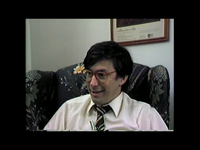 Go to Richard Gottlieb interview (1 of 2, video and transcript) item page